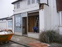 Work begins in 2008